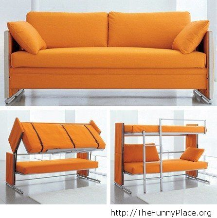 This couch is awesome