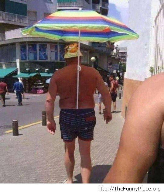 Too hot in Brazil