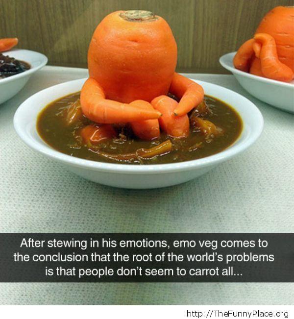 Carrot people