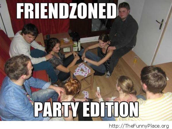 Friendzone