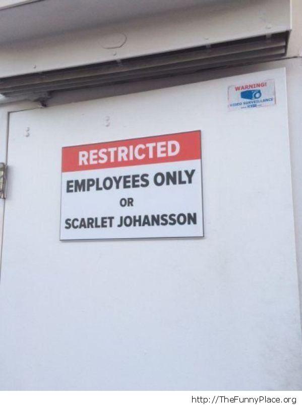 In case of Scarlet
