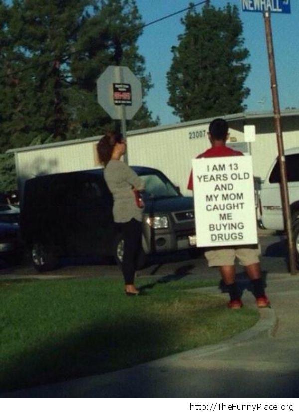 Public shaming