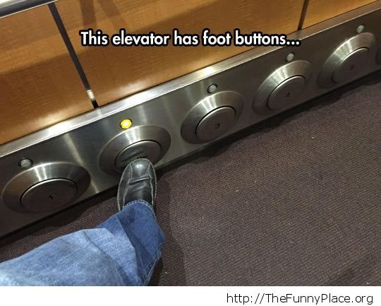 elevator of the future