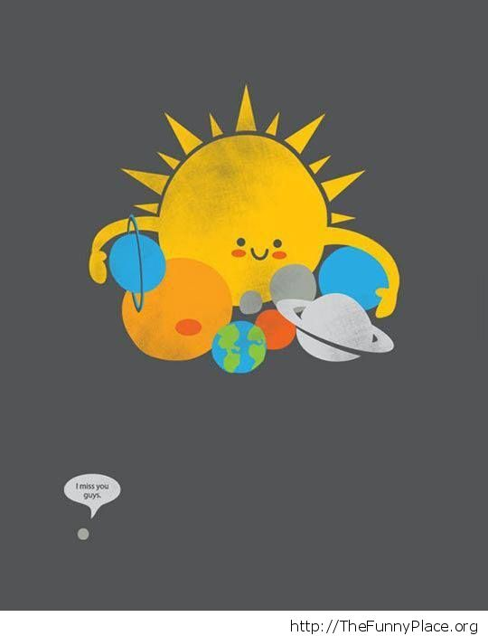 Not a planet