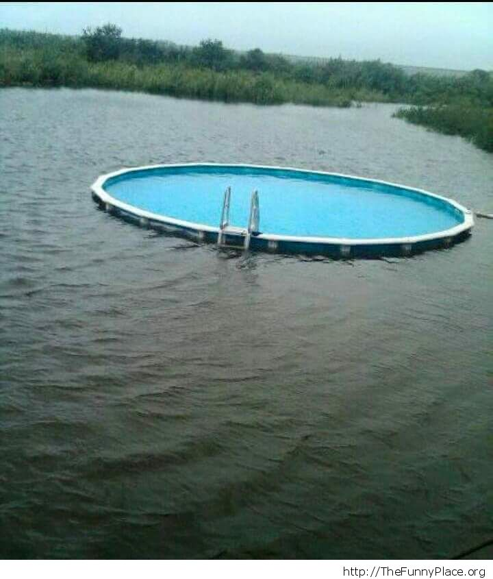 Oklahoma pool