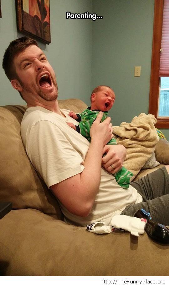 Scream duet