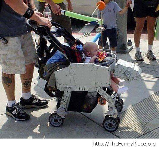 Star Wars troller
