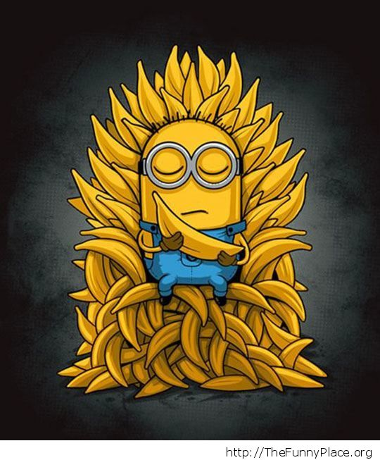 game of bananas