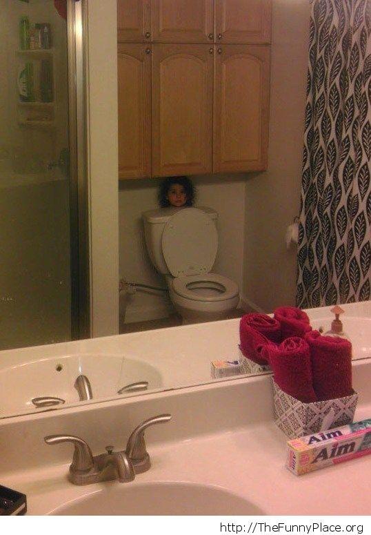 Pro hiding