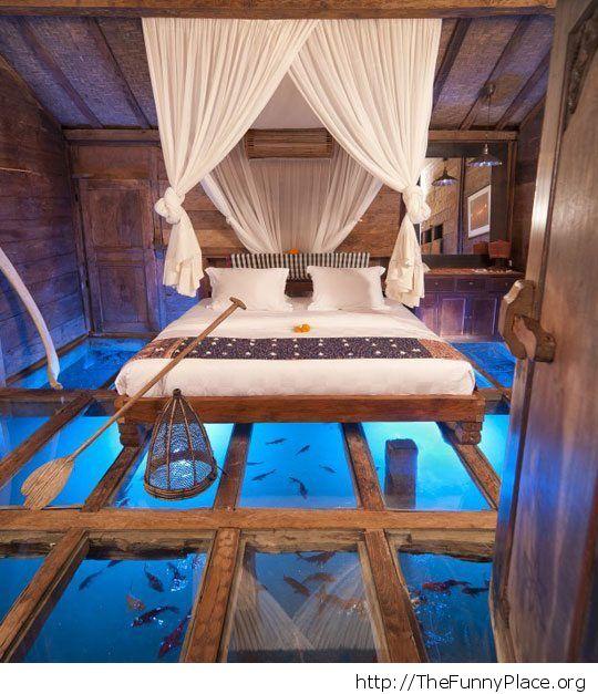 five star bedroom