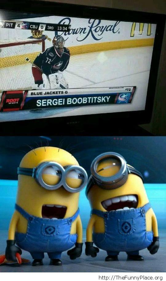 Boobtitsky