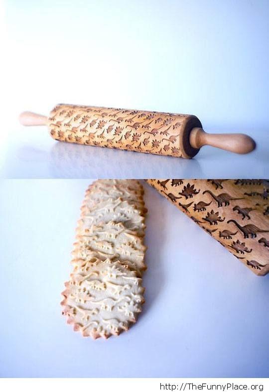 Cretacic cookies