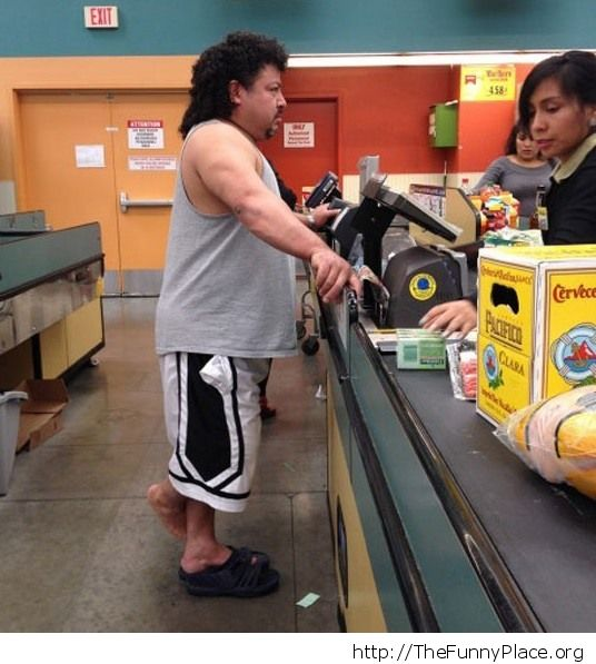 Latino Kenny Powers