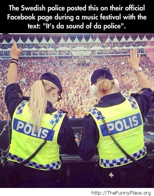 Part time DJ