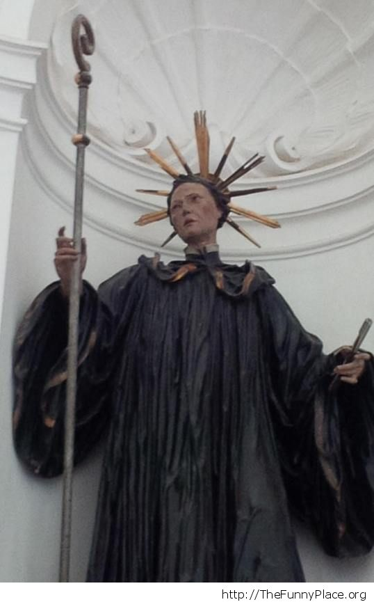 Saint Walken