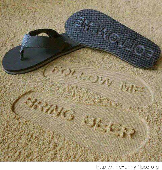 Sand instructions