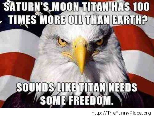 Some freedom