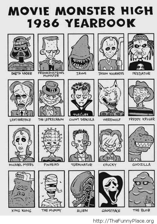 Evil guys