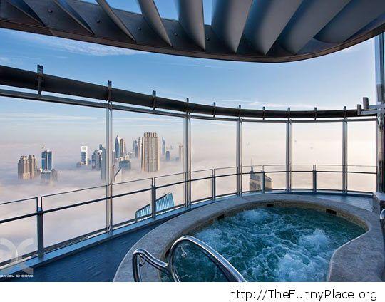 High Tub