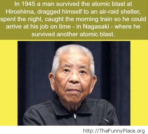 Just one nuke