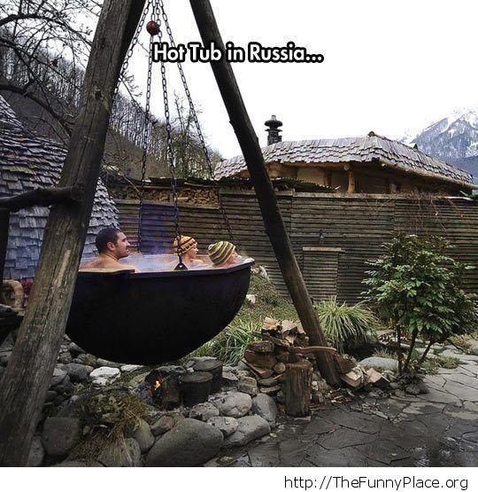 Human soup