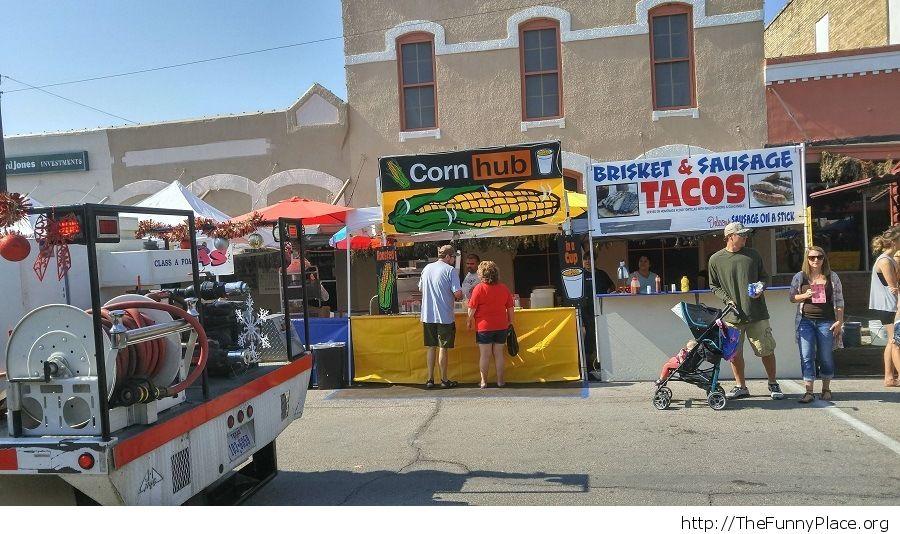 Local festival