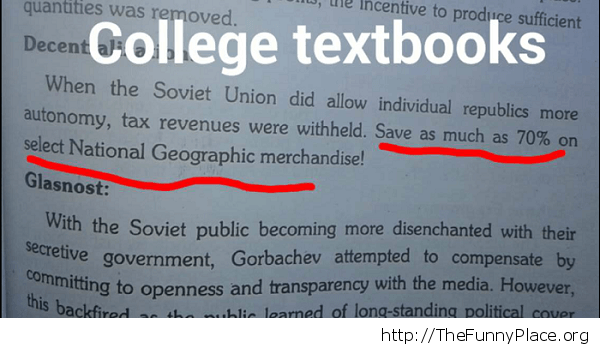 When your textbook's author can't copy-paste well