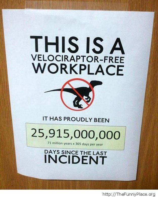 Free workplace