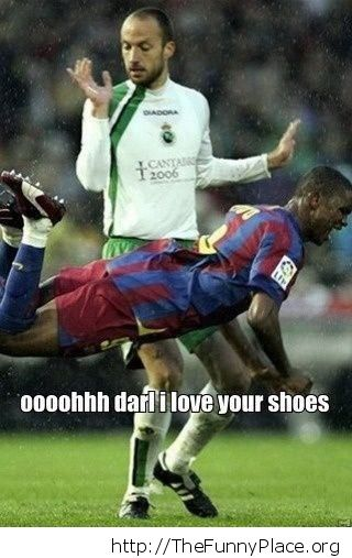 Love your shoes