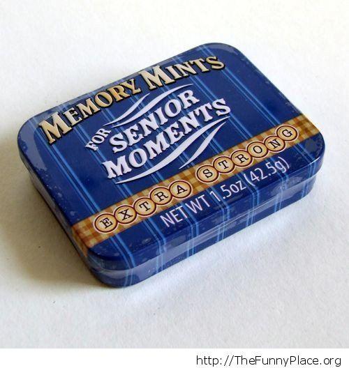 Memory Mints