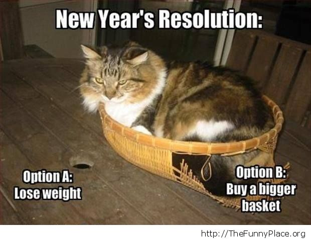 Buy a bigger basket