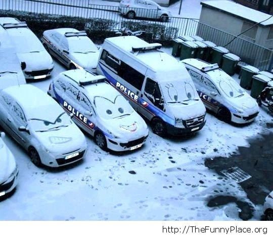 Cars emoticons