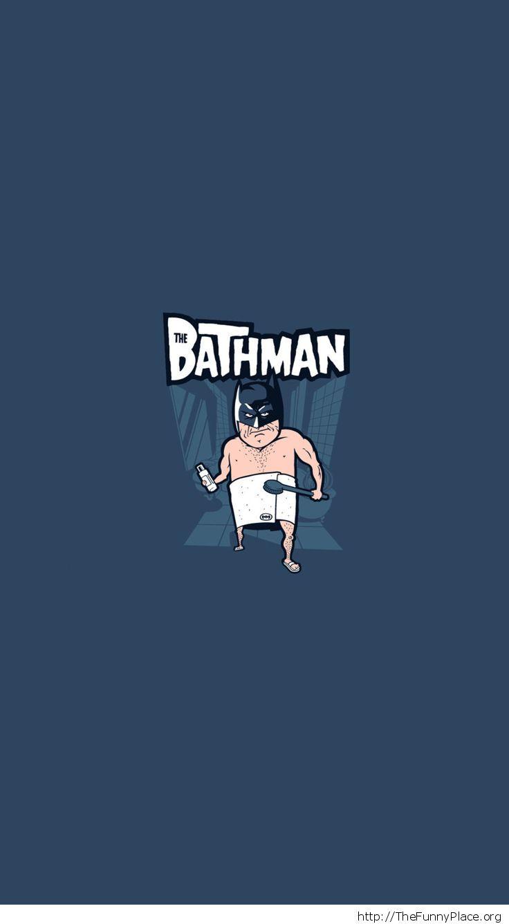 The Bathman
