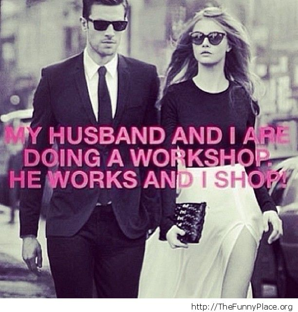 Doing a workshop